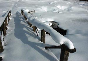 Žiema | VSTT.lt nuotr.