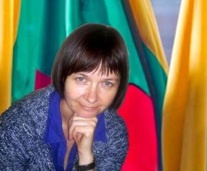 Nika Aukštaitytė-Puteikienė | Asmeninė nuotr.