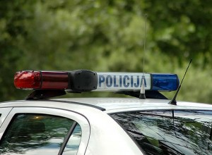 Policija | policija.lt nuotr.