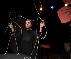 """Stalo teatro spektaklis """"Vėjų motė"""""""