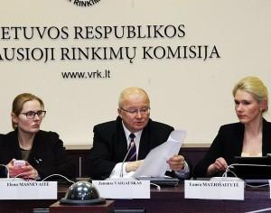 VRK posėdis | Alkas.lt, A.Rasakevičiaus nuotr.