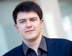 Vytautas Sinica | E.Levin nuotr.