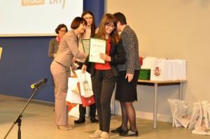 2013 m. mokinių konkursas | Organizatorių nuotr.