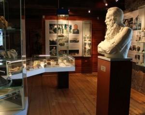 Akmenų muziejus | Aplinkos ministerijos nuotr.