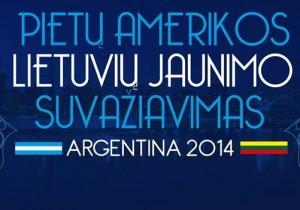 Pietų Amerikos lietuvių suvažiavimas