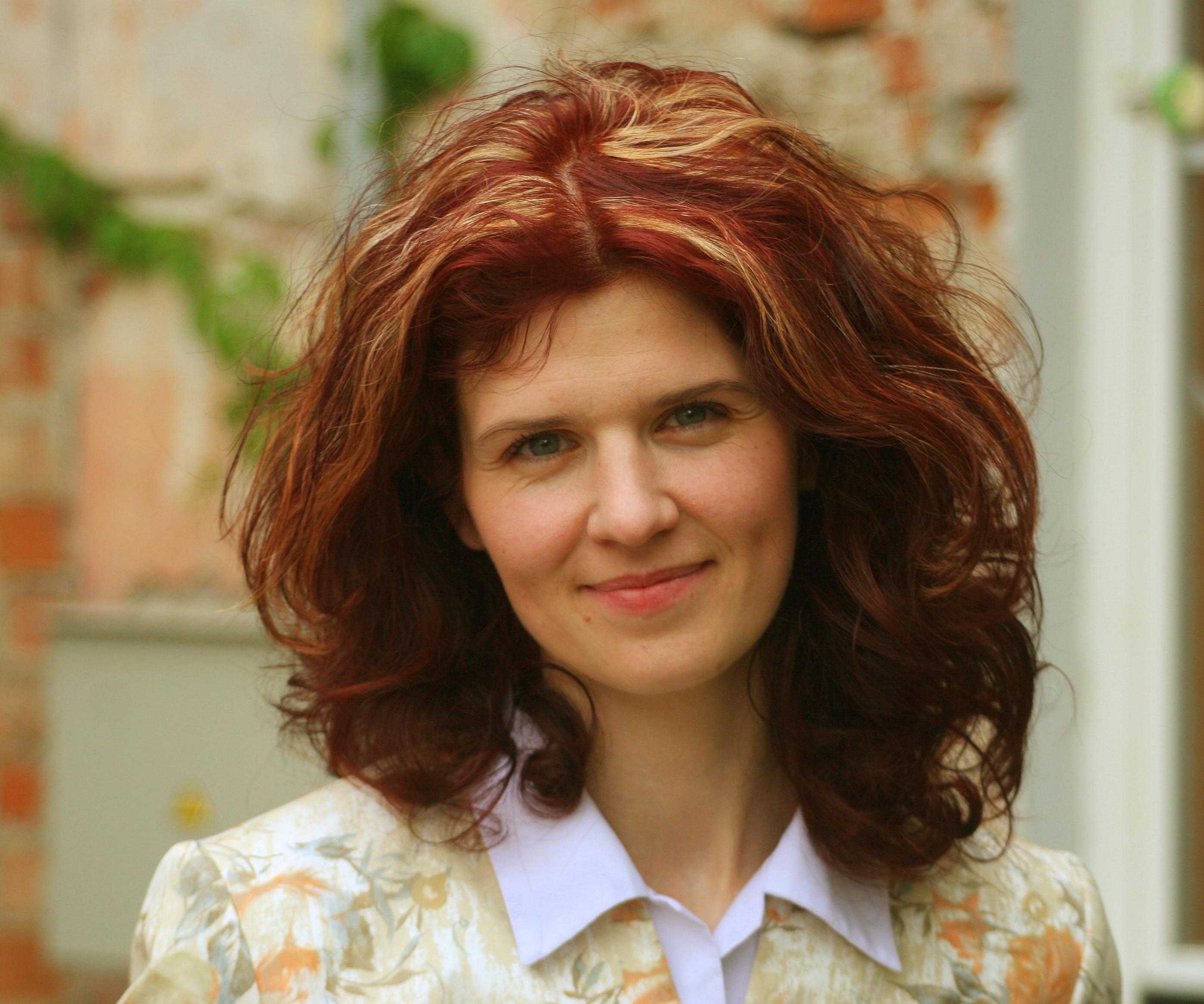 Erika Drungytė | asmeninė nuotr.