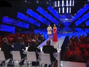 """Eurovizijos"" atranka | Alkas.lt nuotr."
