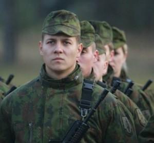 Lietuvos kariai | kam.lt nuotr.