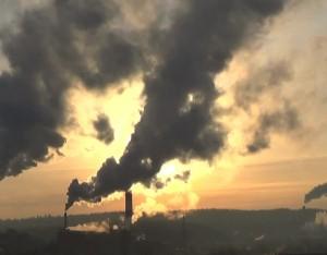 Mokslo sriuba Apie klimato kaita_Dumai