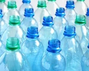 Plastikiniai buteliai | Ford-life.com nuotr.