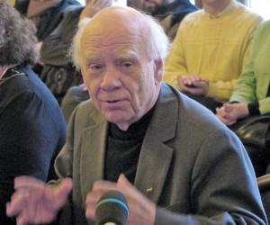 Prof. Bronius Genzelis | Alkas.lt, J.Vaiškūno nuotr.