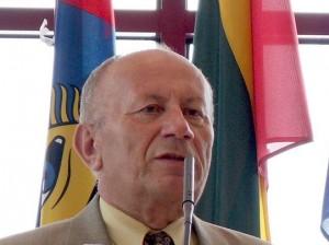 Antanas Račas | Wikipedia nuotr.