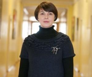 Julija Ritčik | asmeninio archyvo nuotr.
