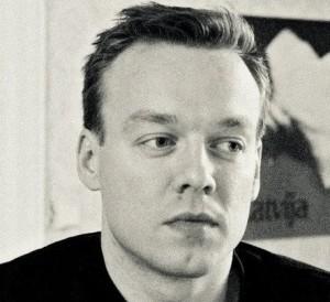 Andrius Kasparavičius | Asmeninė nuotr.