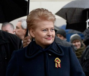 Dalia Grybauskaitė   lrp.lt, r.dačkaus nuotr.