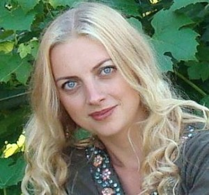 Renata Venslovienė   Asmeninė nuotr.