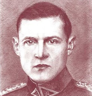 Generolas Jonas Žemaitis-Vytautas (1909–1954)   xxiamzius.lt nuotr.