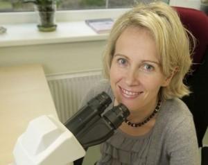Jolita Rimienė, patologijos diagnostika   asmeninio archyvo nuotr.
