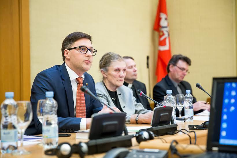 Liutauras Kazlavickas | M.Mikulėno nuotr.
