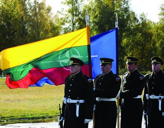 NATO 10-metis | kam.lt nuotr.