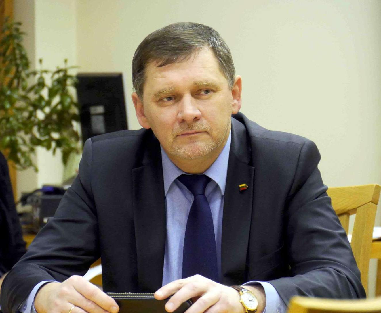 Valentinas Stundys | Alkas.lt, J.Vaiškūno nuotr.