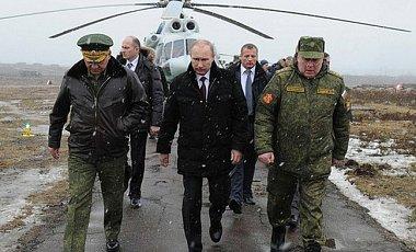 Mil.ru nuotr.