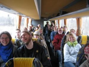 Kviečia Joribuso kelionė į Jorės šventę Kulionyse