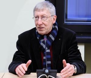 Kompozitorius Giedrius Kuprevičius