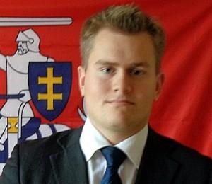Linas Zasimavičius | asmeninė nuotr.