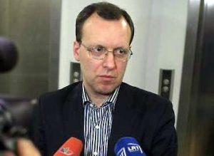 Naglis Puteikis | M. Matulevičiaus nuotr.