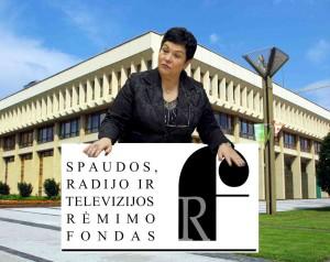 Spaudos, radijo ir televizijos rėmimo fondo reformos | Alkas.lt nuotr.