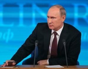 Vladimiras Putinas | kremlin.ru nuotr.
