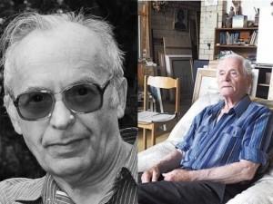 L.Tuleikis ir V. Karatajus