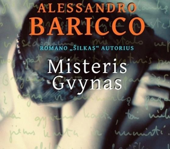 A.Bariko_misteris-gvynas