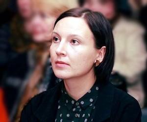 """Lina Kaminskaitė-Jančorienė   """"Meno avilio"""" nuotr."""