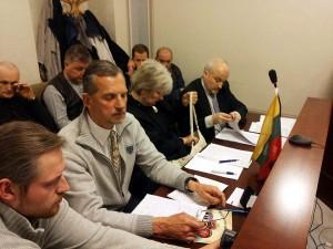 LVAT nagrinėja VRK veiksmus užkertant kelią referendumui dėl lito išsaugojimo | tautininkusajunga.lt nuotr.