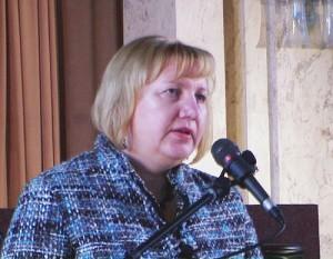 dr. Audronė Veilentienė   Alkas.lt, A.Vaškevičiaus nuotr.