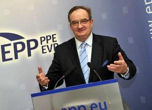 Jacekas Sariušas–Volskis | EPP nuotr.