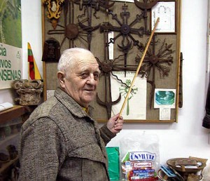 Juozas Vaina | Punskas.pl nuotr.