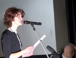 Erika Drungytė   stopkadras