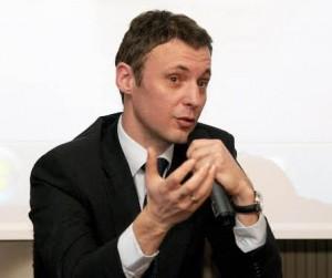 Rūtenis Paulauskas | LEU nuotr.