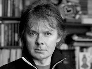 Kęstutis Navakas (1964-2020) | asmeninė nuotr.