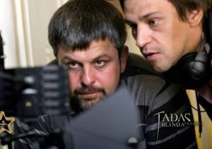 """Taurus Films"" nuotr."