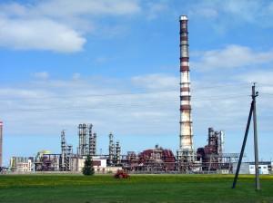 """Mažeikių nafta"" | wikimedia.org nuotr."