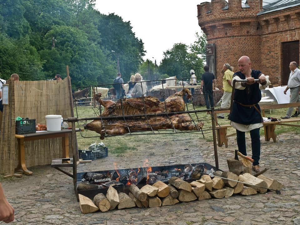 Amatininkų šventė prie Raudondvario pilies | organizatorių nuotr.