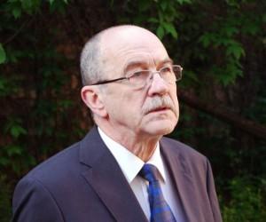 Romualdas Ozolas | Alkas.lt, A. Rasakevičiaus nuotr.