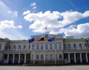 Prezidentūra | alkas.lt, A.Rasakevičiaus nuotr.