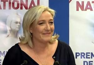 Marin Le Pen | stopkadras