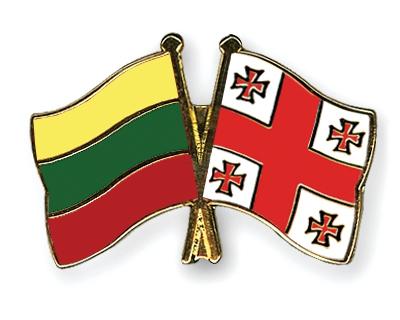 Lietuva Gruzija