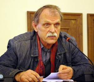 Vytautas Rubavičius | Alkas.lt, J.Vaiškūno nuotr.